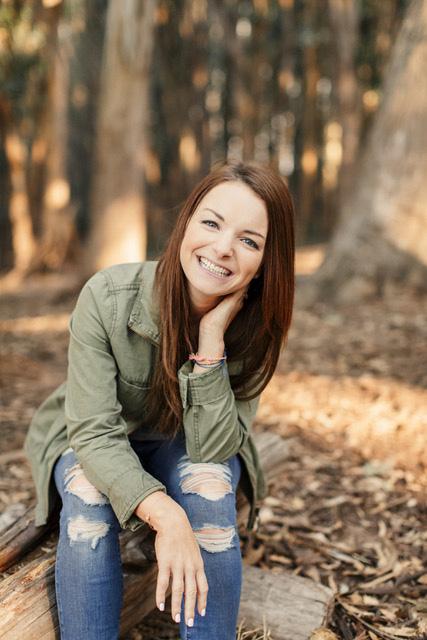 Happy client, Britt Seva