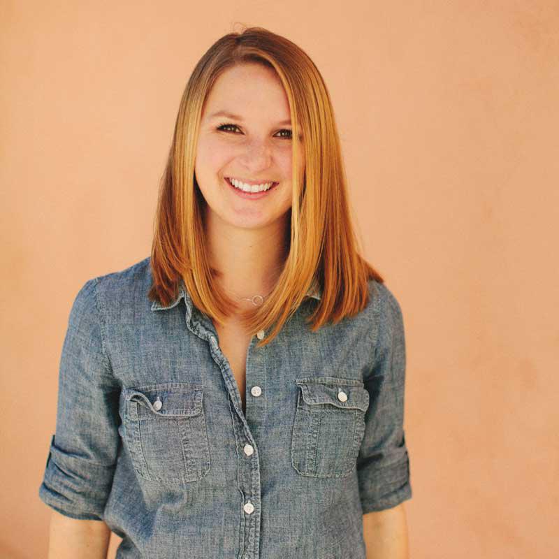 Happy client, Lauren Pawell