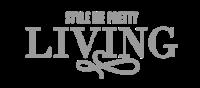 Style Me Pretty Living Logo
